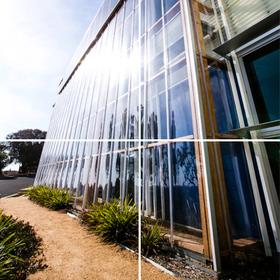 Warrnambool College Science and Language Centre